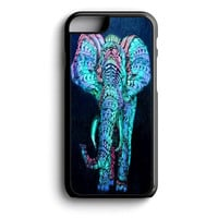 elephant blue iPhone 4s iPhone 5 iPhone 5c iPhone 5s iPhone 6 iPhone 6s iPhone 6 Plus Case | iPod Touch 4 iPod Touch 5 Case