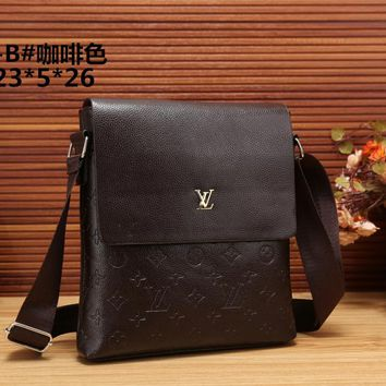 LV Louis Vuitton Women and man Fashion Satchel Tote Shoulder Bag Handbag