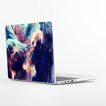 Dreams of Dusk Laptop Skin