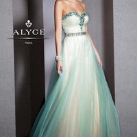 Alyce 5533 at Prom Dress Shop