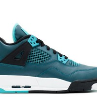 Best Deal Air Jordan 4 Retro 'Teal' GS