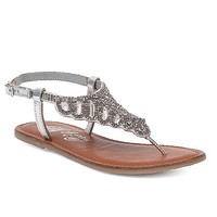 Naughty Monkey Butterfly Effect Sandal