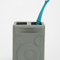 Music Speaker Toothbrush Holder