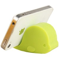 Partiss Cute Golden Fish/whale Cellphone Ipad Holder ,color at random