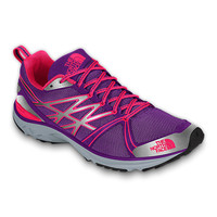 The North Face Women's Shoes Running WOMEN'S SINGLE-TRACK HAYASA II