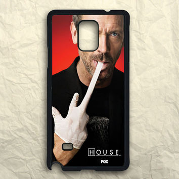 Movie House Md Samsung Galaxy Note 3 Case