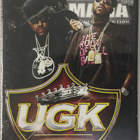 MONEY MAFIA UGK