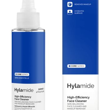 High-Efficiency Face Cleaner