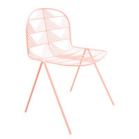 Betty Stacking Chair - A+R Store
