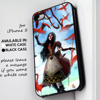 Alice Madness Return for iPhone 4,iPhone 4s,iPhone 5,iPhone 5s,iPhone 5c,Samsung Galaxy s2,Samsung Galaxy s3,samsung Galaxy s4