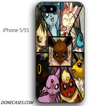 pokemon iPhone 5 / 5S Case