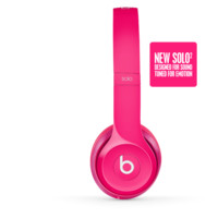 New Solo2 Lightweight Headphones | Beats by Dre