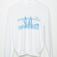 ORLENA SAINT BARTH SWEATSHIRT