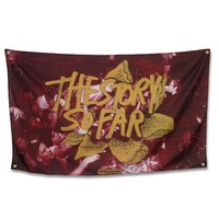 TSSF Maroon Flag : PNE0 : The Story So Far