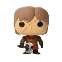 Game Of Thrones Pop! Tyrion Lannister Vinyl Figure