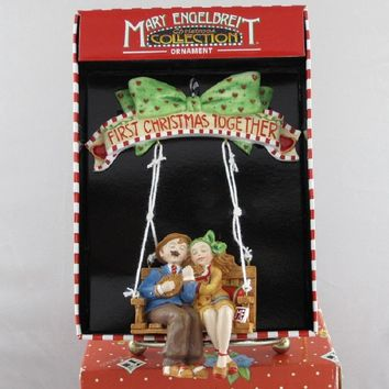 Mary Engelbreit First Christmas Together-ME 177