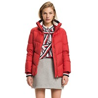 ICONIC DOWN JACKET | Tommy Hilfiger
