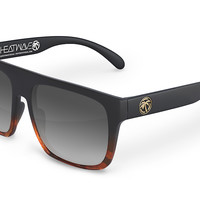 Regulator Sunglasses: Whiskey Faders