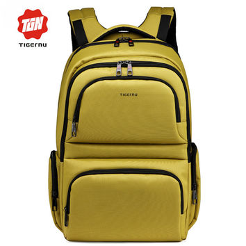Brand Quality Large Capacity Student Backpack School Bags for Teenager Boys Girls College Multi-Function Laptop School Backpacks