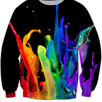 Colorful-Sweatshirt