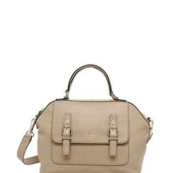 Kate Spade New York Allen Street Raquelle Leather Satchel