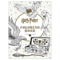 Harry Potter Coloring Book |