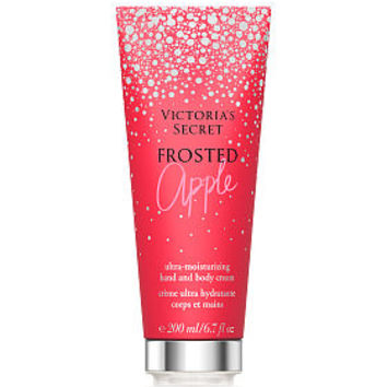 Frosted Apple Ultra-moisturizing Hand and Body Cream - VS Fantasies - Victoria's Secret