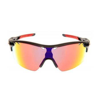 OAKLEY RADARLOCK XL STRAIGHT VENTED 9196-02