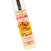 FLUFFY MAPLE PANCAKES Roll On Oil Based Perfume 9ml