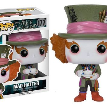 POP DISNEY: MAD HATTER