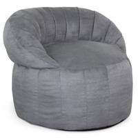 Urban Living Bean Bag Club Chair Cover