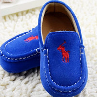 polo baby toddler shoes