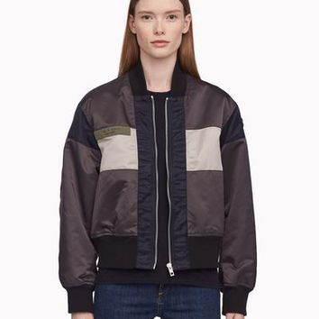 Shop the Riley Bomber Jacket