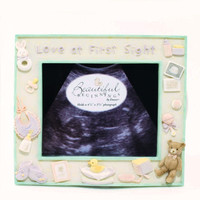Growing up Love At First Sight Ultrasound