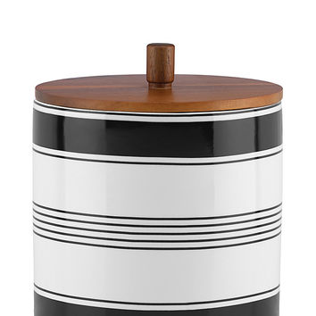 concord square large canister | Kate Spade New York