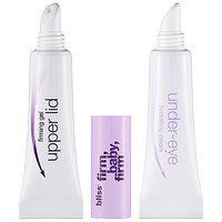 Firm, Baby, Firm™ Total Eye System - Bliss | Sephora