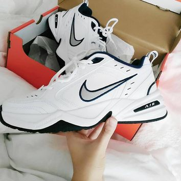 Nike Air Monarch IV Sneakers