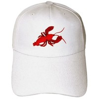 Fishing - Lobster - Caps