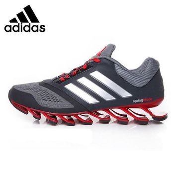 VLXJZ Adidas Springblade Men's Running Shoes