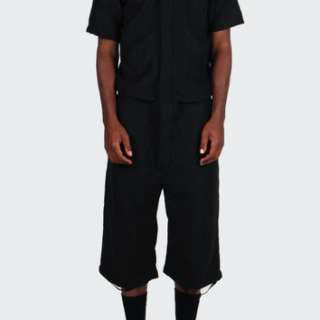 Caldan Jumpsuit - black