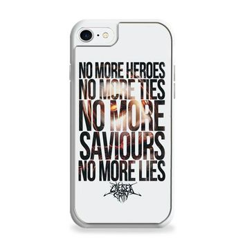 Chelsea Grin Lyric iPhone 6 | iPhone 6S Case