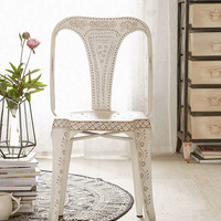 Painted Industrial Chair | Urban Outfitters