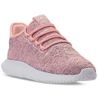 adidas Women's Tubular Shadow Casual Sneakers from Finish Line | macys.com