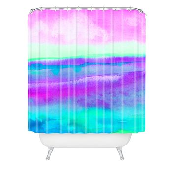 Jacqueline Maldonado Destiny 1 Shower Curtain