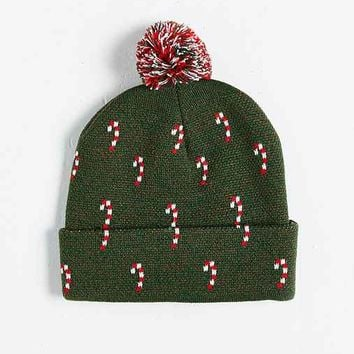 UO Holiday Beanie