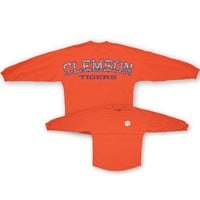 Palmetto Moon | Clemson Aztec Sweeper Jersey | Palmetto Moon