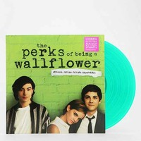 The Perks Of Being A Wallflower - Soundtrack LP- Assorted One
