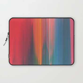 Apex Laptop Sleeve by duckyb