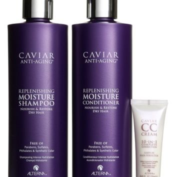 ALTERNA® Caviar Set ($114 Value) | Nordstrom