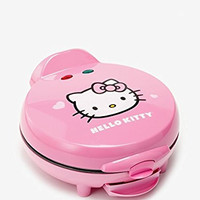 "Hello Kitty 7"" Electric Quesadilla Maker"